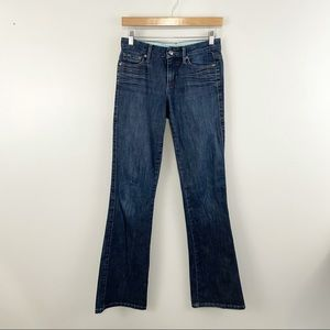 Joes Jeans Muse Bootcut Thompson Wash